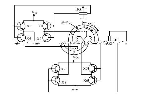 使用霍尔元件时,一般要外接放大电路