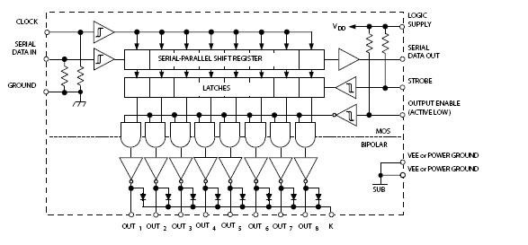 电路 电路图 电子 原理图 587_273